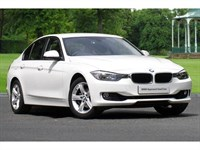 Used BMW 320i 3 SERIES (184bhp) 4X4 xDrive SE