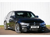 Used BMW 330d 3-series M Sport Saloon