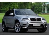 Used BMW X5 TD xDrive30d SE (245 BHP)