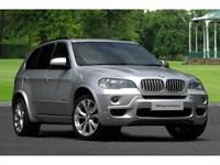Used BMW X5 TD xDrive35d M Sport
