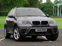 Used BMW X5 X5 xDrive30d SE S.A.V.