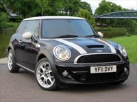 Used MINI Cooper Hatchback COOPER S