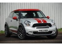 Used MINI Cooper JOHN COOPER WORKS