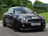 Used MINI Coupe John Cooper Works Coupe