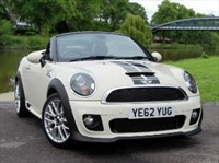 Used MINI Roadster COOPER SD