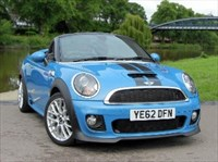 Used MINI Roadster COOPER S