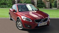 Used Volvo C30 DRIVe (115PS) SE Lux Start/Stop