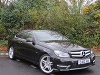 Used Mercedes C250 C-Class CDI BlueEFFICIENCY Sport