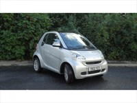 Used Smart Car Fortwo Coupe 54bhp CDI