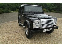 Used Land Rover Defender 2.2d XS