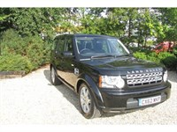 Used Land Rover Discovery SDV6 GS