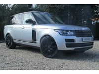 Used Land Rover Range Rover SDV8 Vogue SE