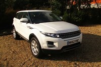 Used Land Rover Range Rover eD4 Pure