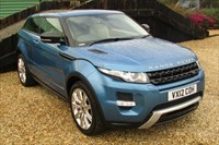 Used Land Rover Range Rover SD4 Dynamic LUX