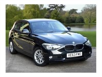 Used BMW 118i 1-series 1 Series SE