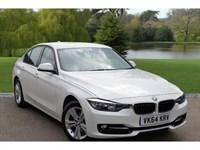 Used BMW 316i 3 SERIES Sport