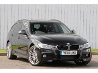 Used BMW 320i 3 SERIES M Sport xDrive Touring