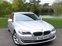 Used BMW 530d 5-series SE Touring