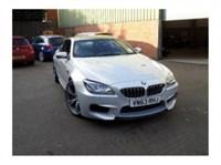 Used BMW M6 M6