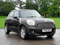 Used MINI Cooper Countryman COOPER