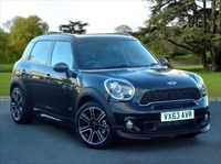 Used MINI Cooper Countryman COOPER SD