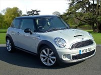 Used MINI Cooper Hatchback COOPER SD