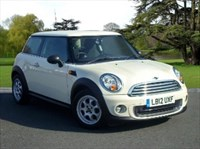 Used MINI Cooper Hatchback ONE