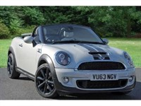 Used MINI Roadster Cooper S Roadster
