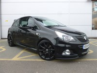 Used Vauxhall Corsa 1.6T VXR Clubsport 3Dr