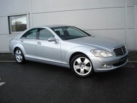 Used Mercedes S320 S-Class CDI _