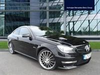 Used Mercedes C63 AMG C-Class Black Series 2dr Auto