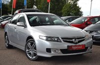 Used Honda Accord i-CTDi Sport