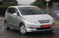 Used Honda FR-V 1.7i VTEC SE