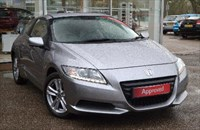 Used Honda CR-Z IMA S