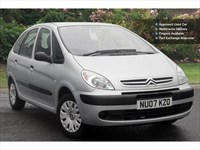 Used Citroen Xsara I 16V Lx 5Dr Estate