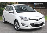 Used Hyundai i20 Active 5Dr Hatchback