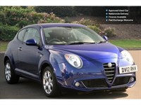 Used Alfa Romeo Mito 8V Sprint 3Dr Hatchback