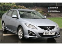 Used Mazda Mazda6 D [163] Ts2 5Dr Estate