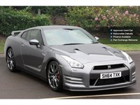 Used Nissan GT-R [550] Recaro 2Dr Auto Coupe