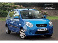 Used Kia Picanto Strike 5Dr Hatchback