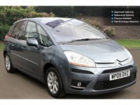 Used Citroen C4 Picasso Hdi 16V Exclusive 5Dr Egs [5 Seat] Estate
