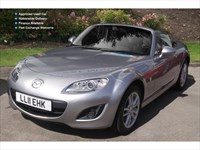Used Mazda MX-5 I Se 2Dr Convertible