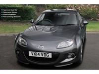Used Mazda MX-5 I Sport Tech 2Dr Coupe