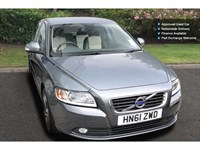 Used Volvo S40 Se Lux Edition 4Dr Saloon