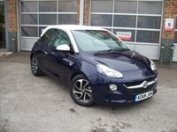 Used Vauxhall Adam JAM