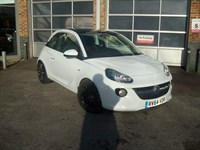 Used Vauxhall Adam GLAM