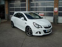 Used Vauxhall Corsa VXR TURBO WITH LOADS OF FACTORY EXTRA'S