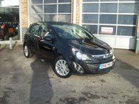 Used Vauxhall Corsa SE 5 DOOR HATCH WITH AIR CON
