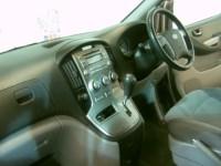 Used Hyundai i800 Style (CRDi)