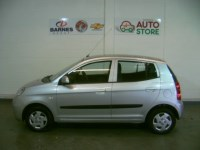 Used Kia Picanto 1